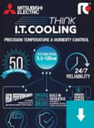 IT Cooling Infographic thumbnail